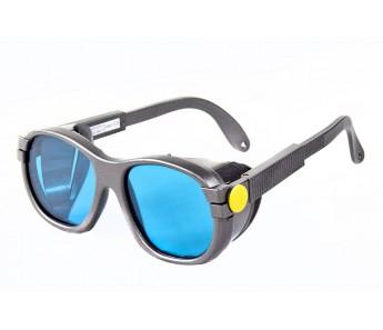 Okulary do lasera o długość fali 630-980 nm ALG-B02