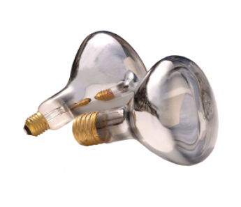Promiennik do lampy SOLLUX 375W, E40 (duży gwint)