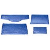 Okład żelowy  ThermalSoft  9834 (53x28 cm)