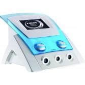 Przewód do terapii skojarzonej: elektroterapia FIRING + podciśnienie AVACO
