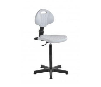 BETA II - Krzesło do wanien z regulacją wysokości (siłownik pg380)