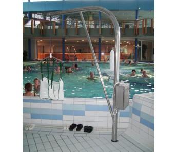 HSGL-1 - Podnośnik basenowy