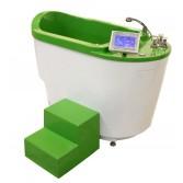 KOLUMB - Wanna do kąpieli wirowej kończyn dolnych i kręgosłupa