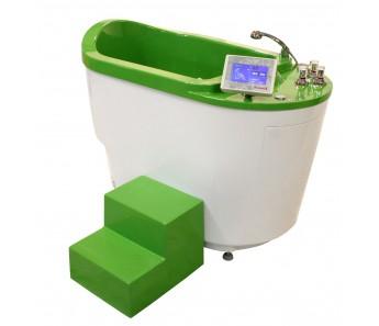 KOLUMB BASIC - Wanna do kąpieli wirowej kończyn dolnych i kręgosłupa