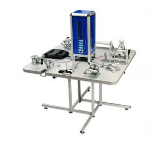 MANUALEX - stół do ćwiczeń manualnych ręki
