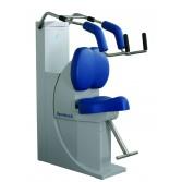 BACK TENSOR (DYNABACK) - Rehabilitacja lędźwiowego odcinka kręgosłupa