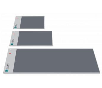 Zebris PDM - Platformy do pomiaru rozkładu gęstości sił
