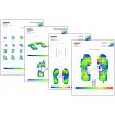 Medilogic Insoles - wkładki do oceny dystrybucji obciążenia