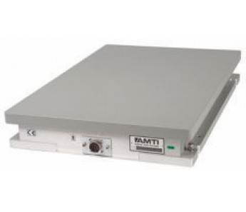 Platformy dynamograficzne AMTI BP/OR