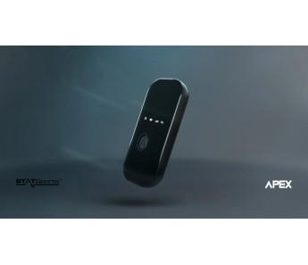 APEX STATSPORTS - System do monitoringu GPS w grach zespołowych