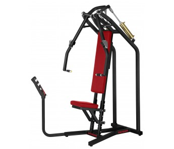 AIR350 BIAXIAL CHEST PRESS Keiser