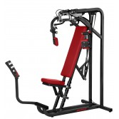 AIR350 SEATED BUTTERFLY Keiser