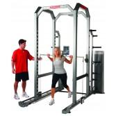 Power Rack - Brama treningowa