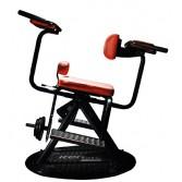 itensic s-effect - trening mięśni kręgosłupa