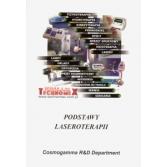 "Cosmogamma R&D Departament ""PODSTAWY LASEROTERAPII"