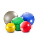 Piłka gimnastyczna ABS o średnicy 45cm