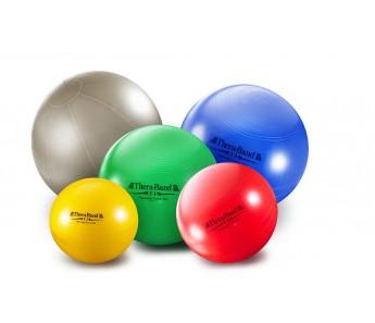 Piłka gimnastyczna ABS o średnicy 55cm